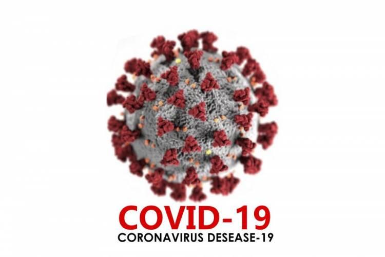 Penyebaran Covid-19 di Pekanbaru Mencapai 5.011 Kasus