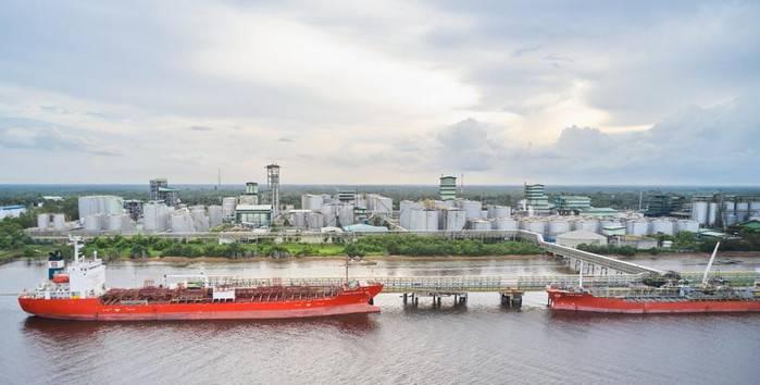 Apical Group Kembali Ikut Trade Expo Indonesia Digital Edition 2021
