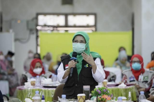 Kadiskes Riau Imbau Masyarakat Tak Termakan Isu Dicovidkan Rumah Sakit