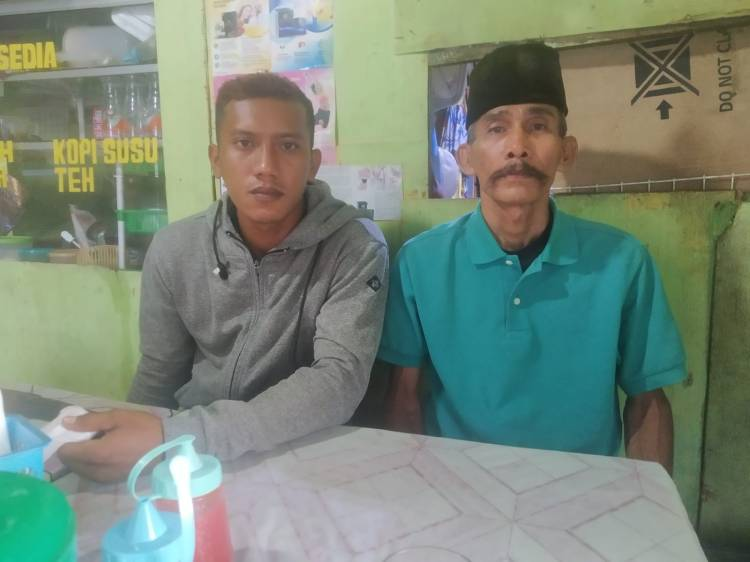Dugaan Pungli Sertfikat Tanah di Dumai, Korban: Buk SS Sebut Pak Lurah Sedang Butuh Uang