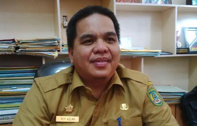 Daftar Online, Ada 141 Formasi CPNS Pemkab Rohil