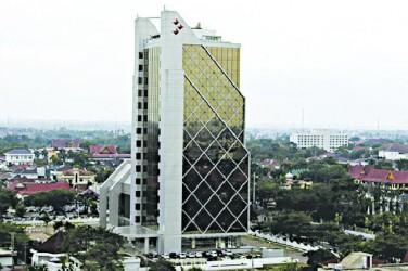 Empat Calon Dirut Bank Riau-Kepri Lulus Tes Administrasi