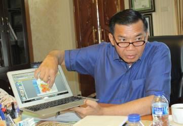 2021, Pemko Pekanbaru Lakukan Evaluasi Pejabat