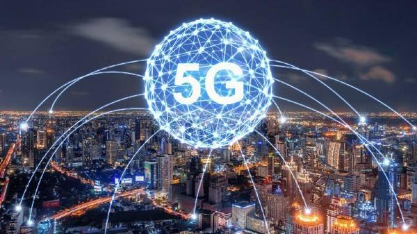 China Sudah Bangun 700 Ribu BTS 5G