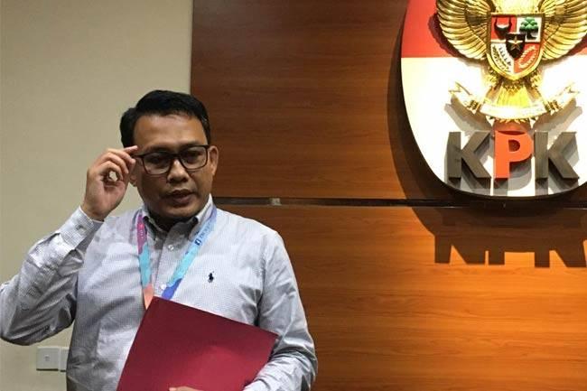 Tanggapi Aksi Amuk Riau, KPK Tak Segan Tetapkan Tersangka Sepanjang Ada Bukti