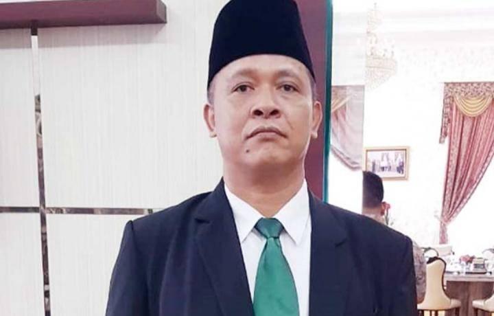 Rektor UIN Suska Riau Dicopot dari Jabatannya