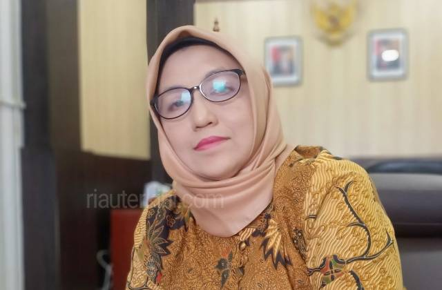 Kejari Bengkalis Dalami Dugaan Korupsi Duri Islamic Center