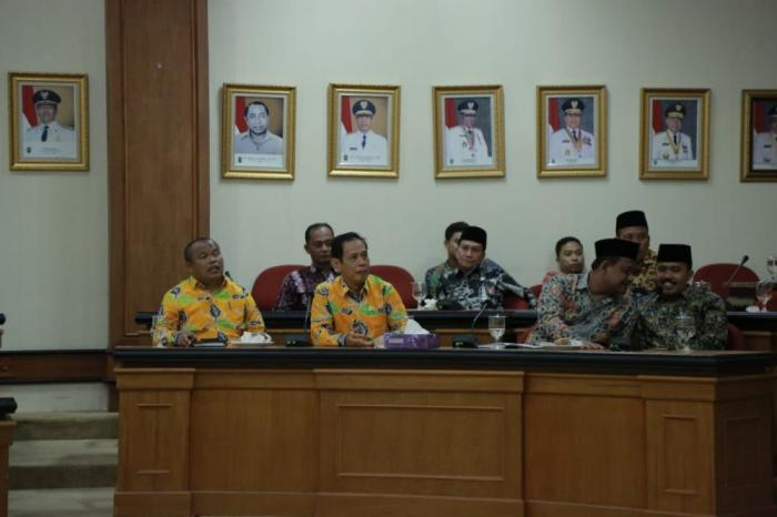 Pelalawan Siap Menjadi Tuan Rumah MTQ Riau 2020