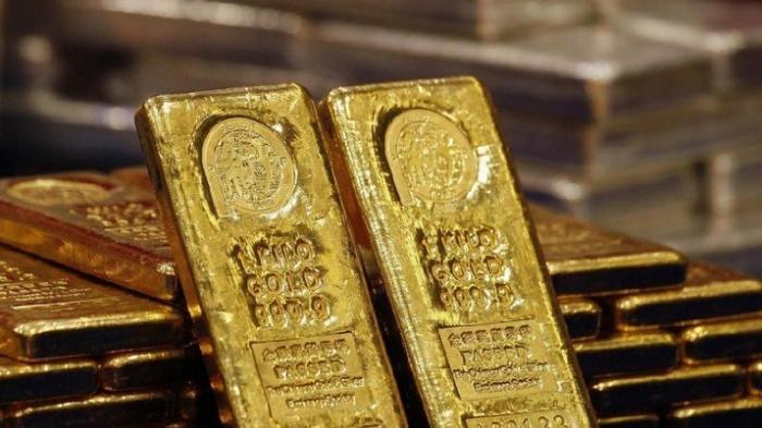 Emas Dunia Loyo, Emas Antam Tetap Perkasa
