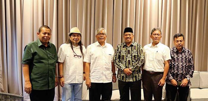 Siak Ditetapkan Sebagai Kota Pusaka Indonesia