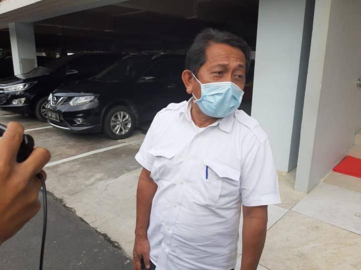 Dugaan Korupsi Dana Rutin Bappeda Siak, Sekdaprov Riau Diperiksa Jaksa