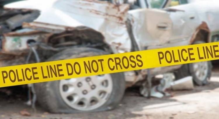Kecelakaan Maut di Tol Permai, Inova Seruduk Belakang Fuso